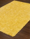 Dalyn Bright Lights BG69 Lemon Closeout Area Rug - Spring 2017