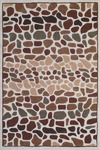 Momeni Bliss BS-04 Sand Closeout Area Rug