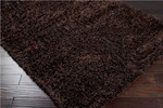 Surya Boulevard BLV-8000 Chocolate/Black/Beige Closeout Area Rug - Fall 2011