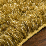 Surya Boulevard BLV-8004 Gold/White Closeout Area Rug - Fall 2011