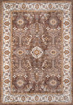 Momeni Brighton BR-02 Brown Closeout Area Rug