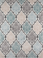 Momeni Brooklyn Heights BH-02 Multi Area Rug