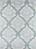 Momeni Brooklyn Heights BH-03 Ivory Area Rug