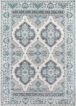 Momeni Brooklyn Heights BH-06 Ivory Closeout Area Rug