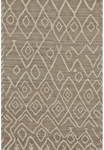Feizy Barbary 6278F Natrual/Graphite Closeout Area Rug