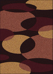 Radici USA Bella 1826 Brown/Copper Closeout Area Rug