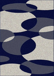 Radici USA Bella 1826 Navy/Pearl Closeout Area Rug