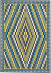 Feizy Brixton 3599F Ore Closeout Area Rug