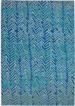 Feizy Brixton 3604F Pacific Closeout Area Rug