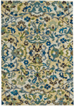 Feizy Brixton 3631F Grove Closeout Area Rug