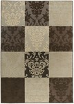 Chandra Calcutta CAL1522 Closeout Area Rug