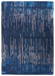 Jaipur Cascade CAS14 Messina Total Eclipse & Brindle Area Rug