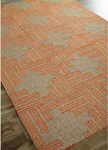 Jaipur Catalina CAT40 Mineral Pale Khaki & Amber Glow Closeout Area Rug