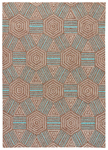 Jaipur Catalina CAT44 Petrea Woodsmoke & Frozen Dew Closeout Area Rug