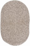 Surya Country Living Cabin Basics CBN-5502 Beige/Brown Closeout Area Rug - Spring 2012