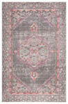 Jaipur Ceres CER01 Chyenne Antique White & Tourmaline Area Rug