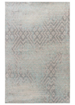 Jaipur Ceres CER09 Solana Baltic & Silver Birch Area Rug