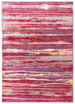 Jaipur Ceres CER11 Eris Persian Red & Cashmere Rose Area Rug