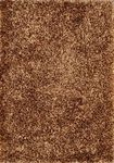 Loloi Carrera Shag CG-01 Brown Closeout Area Rug
