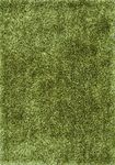 Loloi Carrera Shag CG-01 Green Closeout Area Rug