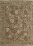 Nourison Cambridge CG01 BGE Beige Closeout Area Rug