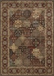 Nourison Cambridge CG01 MTC Multi Closeout Area Rug