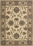 Nourison Cambridge CG02 IGD Ivory/Gold Closeout Area Rug