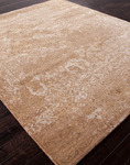 Jaipur Jenny Jones Global CG04 Chambord Beige/Beige Closeout Area Rug - Spring 2014