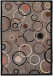 Surya Charleston CHN-1531 Blue Grey/Beige Closeout Area Rug - Spring 2011