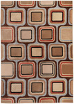 Surya Charleston CHN-1533 Brown/Tan Closeout Area Rug - Fall 2011