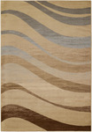 Surya Charleston CHN-1560 Beige/Tan Closeout Area Rug - Fall 2011