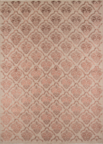 Momeni Cielo CI-02 Rose Closeout Area Rug