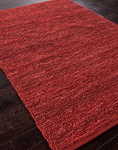 Jaipur Calypso CL05 Havana Ribbon Red/Ribbon Red Closeout Area Rug - Fall 2013