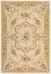 Nourison Grand Chalet CL07 IV Ivory Closeout Area Rug