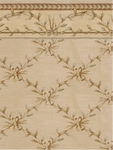 Nourison Chalet Collection - CL28 IVORY - Nourison offers an extraordinary selection of premium broadloom, roll runners, and custom rugs.