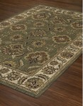 Dalyn Columbia CM2 Sage Closeout Area Rug - Winter 2016