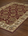 Dalyn Columbia CM2 Salsa Closeout Area Rug - Winter 2016