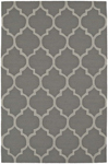 Dalyn Cabana CN12 Pewter Closeout Area Rug - Winter 2019