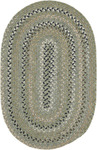 Surya Concord CNC-2202 Light Green Braided Closeout Area Rug - Spring 2012