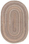 Surya Concord CNC-2204 Tan Braided Closeout Area Rug - Spring 2012