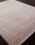 Jaipur Jenny Jones Signature CS06 Sophia Rainy Day & Pearl Blue Area Rug