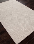 Jaipur City CT01 A Maze Zing Antique White/Antique White Closeout Area Rug - Fall 2013
