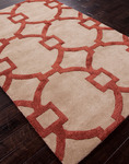 Jaipur City CT05 Regency Safari & Henna Closeout Area Rug