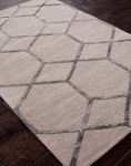 Jaipur City CT15 Chicago Flint Gray & Sedona Sage Area Rug