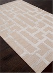 Jaipur City CT25 Dallas Fog & Dawn Blue Closeout Area Rug