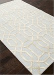 Jaipur City CT27 Bellevue Ballad Blue & Morning Mist Area Rug