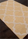 Jaipur City CT29 Miami Sulphur & Turtledove Closeout Area Rug