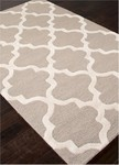 Jaipur City CT30 Miami Paper White & Bright White Area Rug