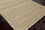 Surya Country Living Country Jutes CTJ-2000 Tan/Beige Closeout Area Rug - Fall 2014