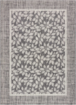 Nourison Country Side CTR01 CHARCOAL Area Rug